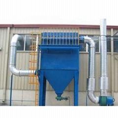 HMC型脈衝單機除塵器