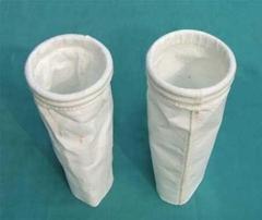 供應PPS耐酸碱高溫除塵布袋