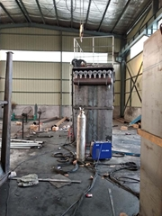 福建PPC气箱式脉冲布袋除尘器厂家供应
