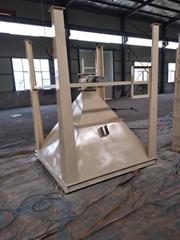 厂家生产滤筒除尘器