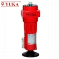 China Best Seller High Efficient Precise Compressed Air Filter YF Series