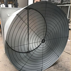 BUTTERFLY  DOUBLE DOOR CONE EXHAUST FAN