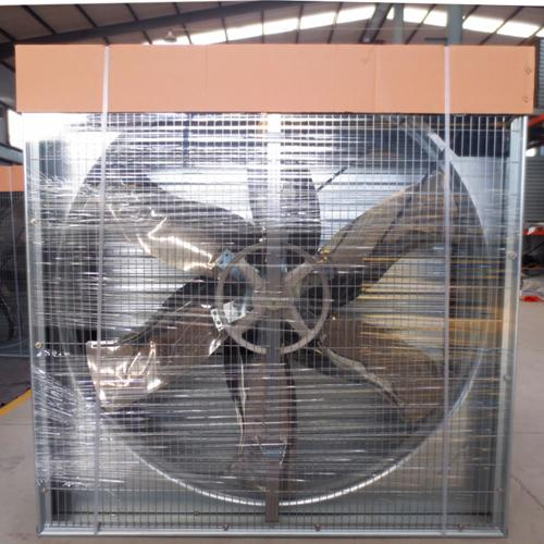 36  INCH PULL-PUSH TYPE WALL MOUNTED FAN 2