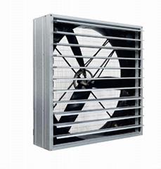 multi-type ventilator