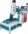 One Spindle Flat Die Mold Drilling Machine for Feeding and Biomass P540