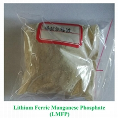 Lithium Iron Manganese Phosphate (LMFP) for Lithium-Ion Battery Material