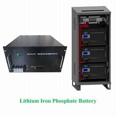 Top Energy Storage Base Station Lithium Iron Phosphate Battery