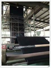 安徽皖升力環保HDPE雙光面土工膜黑膜