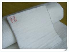 安徽皖升力環保長絲紡粘針刺非織造土工布