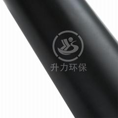 安徽皖升力環保廠家直銷雙光面土工膜