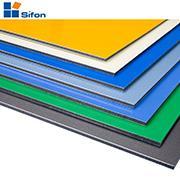 Aluminum composite panel | ACP ACM Panel