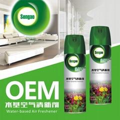 water-based air freshener