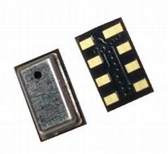 微型数字气压传感器WS5607-DP