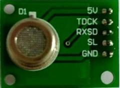 空氣質量檢測傳感器模塊
