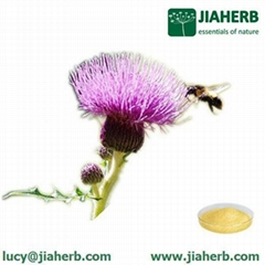 JIAHERB	Milk Thistle Extract Silybum plant extract