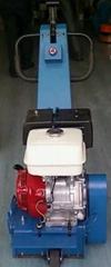 銷售手扶式小型汽油銑刨機