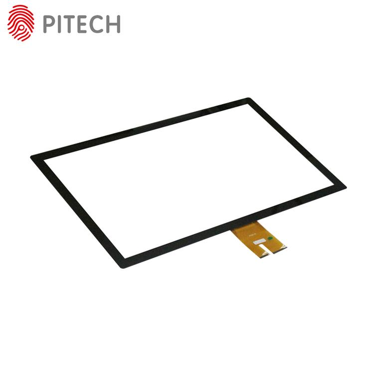 10 Points 32 Inch Capacitive Touch Screen Panel Kit 1