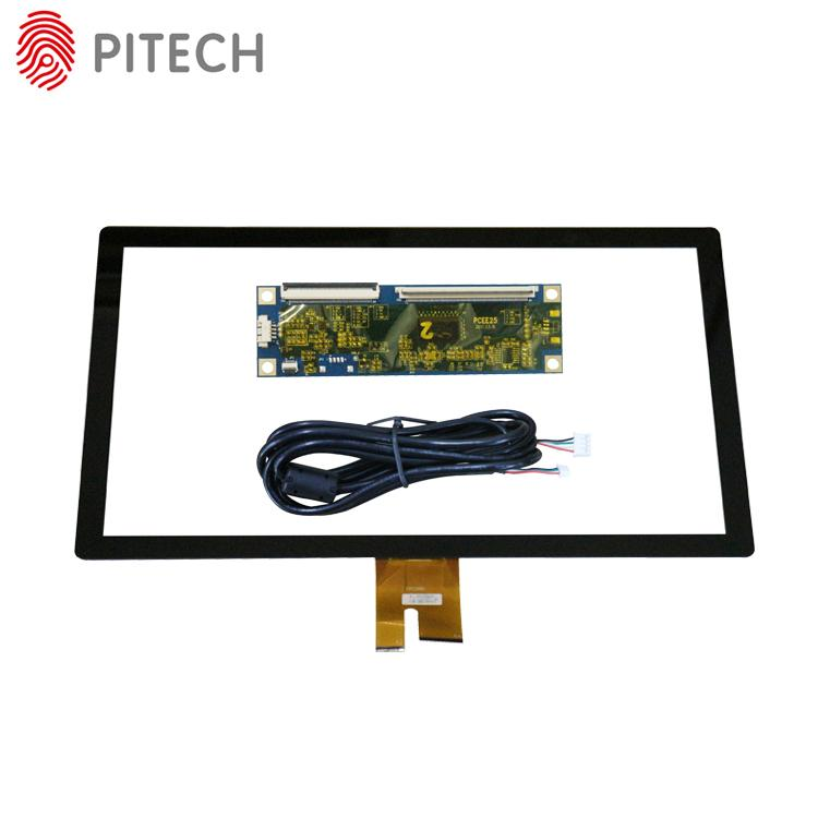 Multitouch 23.8 Inches Capacitive Touch Screen Overlay 1