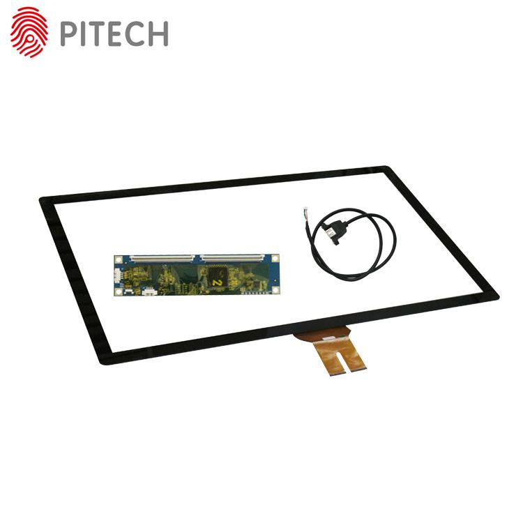 HMI Touchscreen 19 Inches Capacitive Touch Panel 2