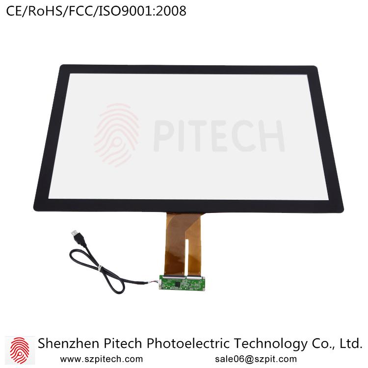 Industrial Touchscreen 12.1 Inches Capacitive Touch Panel 2
