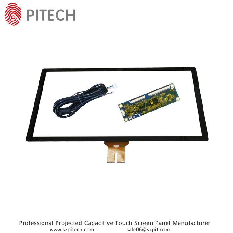 22 Inches Capacitive Multi Touch Screen Frame 2