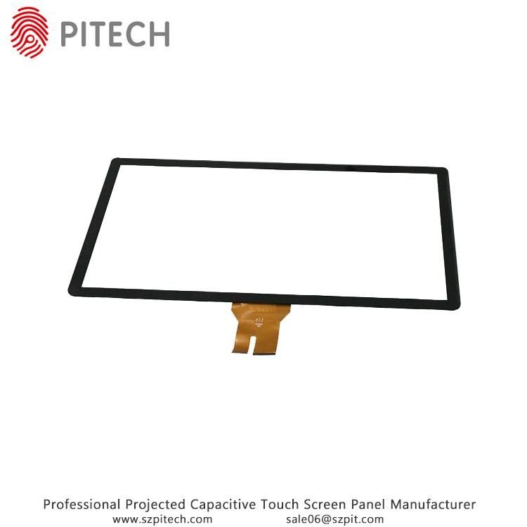Commercial Display 23 Inches Capacitive Interactive Touch Screen 1