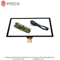 Commercial Display 23 Inches Capacitive Interactive Touch Screen 2