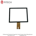 USB Interface 21.5 Inches Capacitive Touch Screen Overlay Kit 2