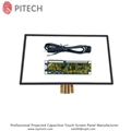 Projected Capacitive Touch Screen 55 Inch Touch Panel 1