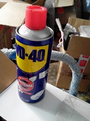 WD-40  防锈剂