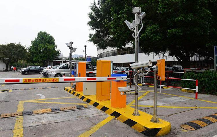 瀋陽停車場管理系統 1