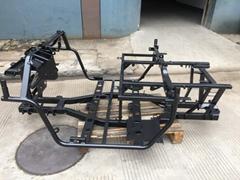 Mower Frame
