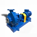 IHF single stage single suction pump