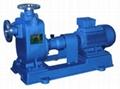 CYZ-A 10inch heavy duty diesel transfer