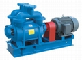 SK compressor pump vacuum