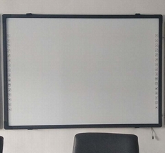 I8085 infrared interactive smart white board