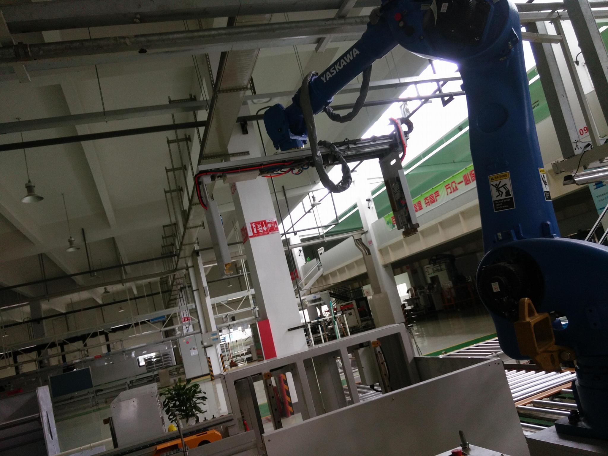 自动化组装设备 1