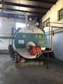 天然气热水锅炉 4