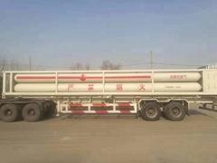 CNG壓縮天然氣運輸車
