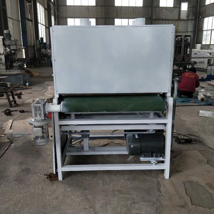 廣東供應木工砂光機臺式平面異型打磨機 1