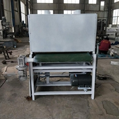 广东供应木工砂光机台式平面异型打磨机