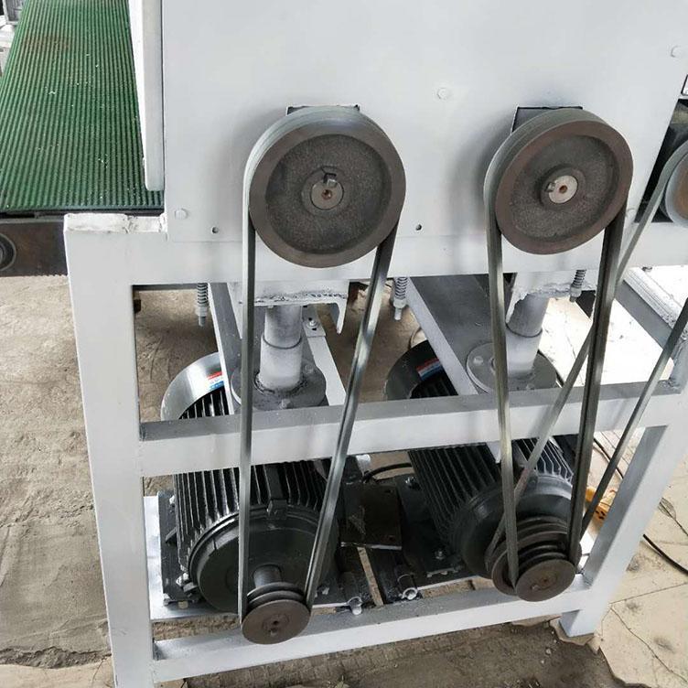 廣東供應木工砂光機臺式平面異型打磨機 3