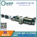 广州康美风全自动风管生产八线 1