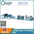 广州康美风全自动风管生产四线