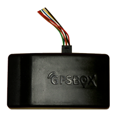 GB101A GPS Vehicle Tracker