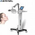 Pigment Removal Feature led skin rejuvenation beauty machine