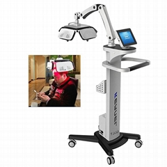 Kernel laser hair growth machine low level laser therapy 655nm laser diode