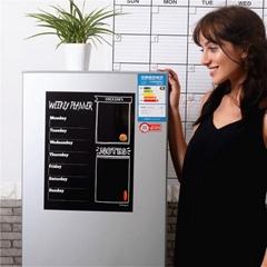 Custom dry erase fridge magnetic calendar Planner