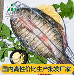 三珍食品開背草魚 廠家直銷