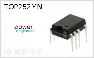 TOPSwitch电源转换IC 1